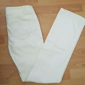 Banana Republic cotton pants