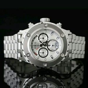 Invicta  Other - NWT $3,000 Invicta Subaqua Swiss made watch