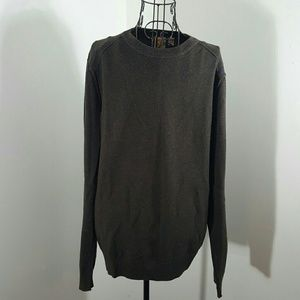 Hugo Boss Other - Hugo boss orange sweater medium brown