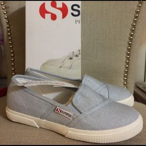 Superga Shoes - 📌LAST ONE📌 NEW🎈SUPERGA SNEAKERS