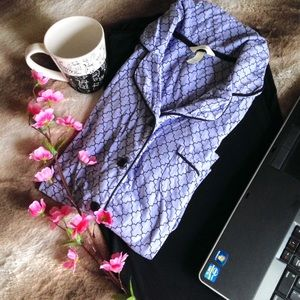 Soma Other - Soma Long Sleeve Pajama Set