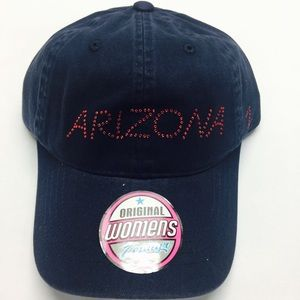 Zephyr Accessories - Women's University of Arizona hat from Zephyr!