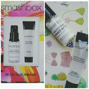 Smashbox  Other - SMASHBOX Photo Finish Primer Set NIB