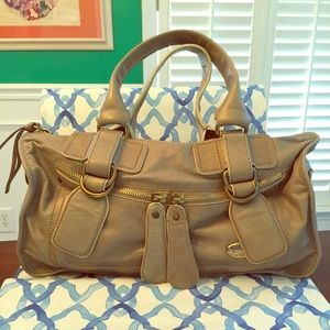 Chloe Handbags - Chloe Bay bag- RARE color