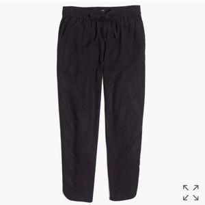 Madewell Pants - NWOT! Madewell Track Trousers