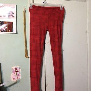 LuLaRoe Other - Nwt one size leggings by lularoe