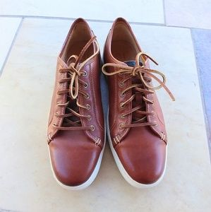 Sperry Other - Sperry leather brown shoes