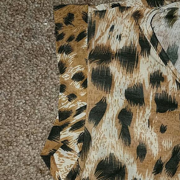 Dresses - SALE! *Adorable Leopard Dress!*