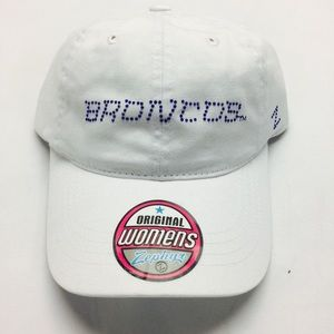 Zephyr Accessories - Boise St women's adjustable cap
