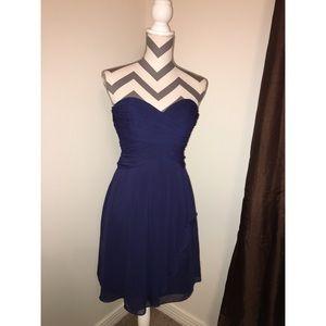 David's Bridal Dress Style F14847
