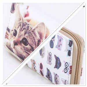 Handbags - Cat Wallet