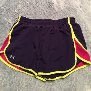 Under Armour Pants - Under Armour shorts