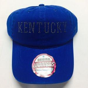 Zephyr Accessories - University of Kentucky women's hat by Zephyr!