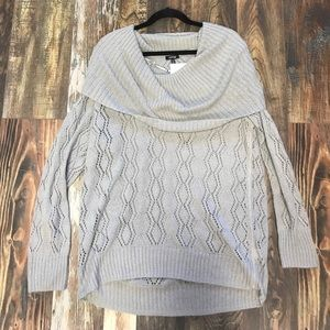 Apt. 9 Sweaters - Women's Sweater