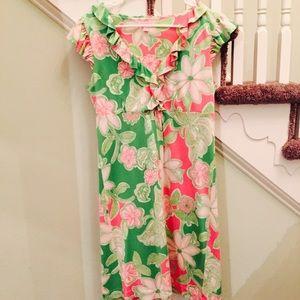 Lilly Pulitzer Dresses & Skirts - 💞Lilly Pulitzer Dress💞 / Size Medium