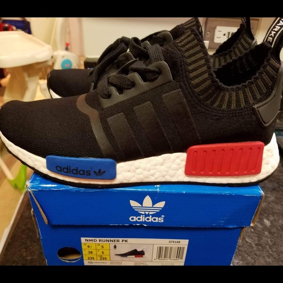 c26015f0a985d7 Adidas Shoes - Brand New Adidas NMD OG Size 6.5 Women