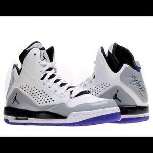 Nike Shoes - Jordan Flight SC-3