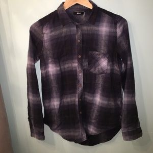 Flannel from urban outfitters!