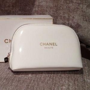 CHANEL Other - NWT Chanel Makeup Bag