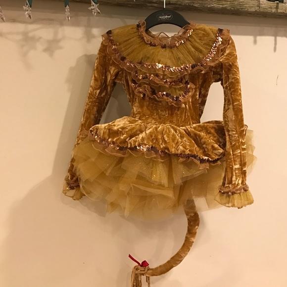127837683 Revolution Dancewear Costumes