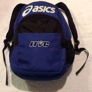 asics backpack 2017