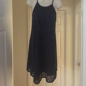 Peach Love California Dresses & Skirts - Gorgeous lined lace sheath dress size small