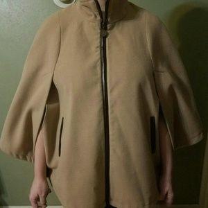 Worthington Winter Cape Coat