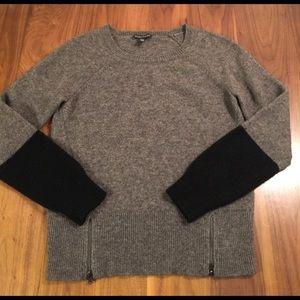 Eileen Fisher Colorblock Sweater