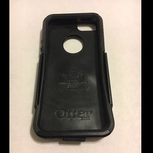 OtterBox Accessories - Black OtterBox for iPhone 5