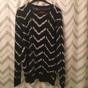Zanerobe Other - Zanerobe: Men's 100% Cotton Sweater