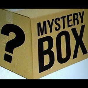 many Other - Fabulous mystery box