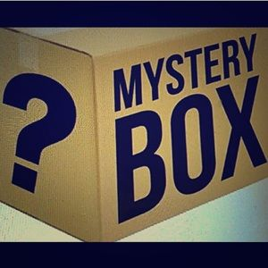 Other - 5 piece mystery box of your choice $10,$20,$30