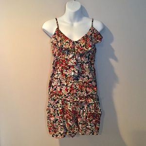 Zara By TRF Collection floral Romper. Size small.