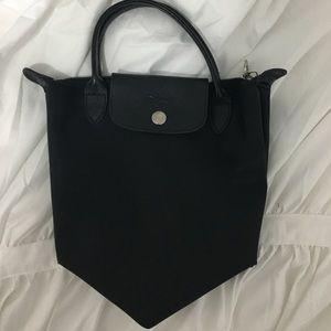 Mini Longchamp tote
