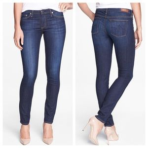 AG 'The Stilt' Cigarette Leg Jeans