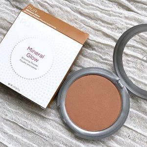 PUR Other - PUR Mineral glow bronzing powder