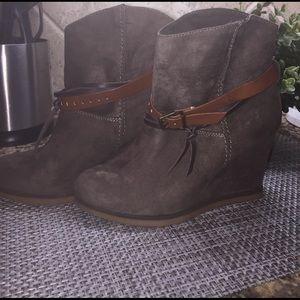 MIA Shoes - Mia boots