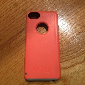 OtterBox Accessories - Otter box compatible with 5c I phone