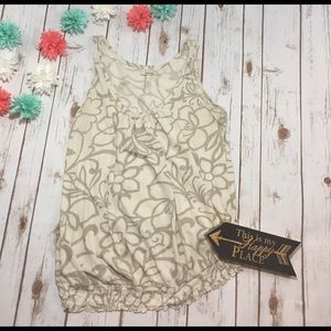 Old Navy Tops - Old Navy maternity tank top size large