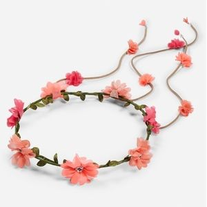 Justice Other - Special occasion flower crown