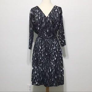 Talbots Dresses & Skirts - NWT Talbots faux wrap dress