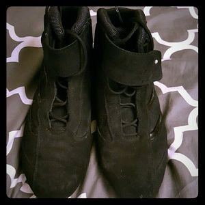 Motorcycle boots/shoes