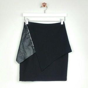 Cut25 by Yigal Azrouel Dresses & Skirts - CUT25 by YIGAL AZROUEL asymmetric skirt