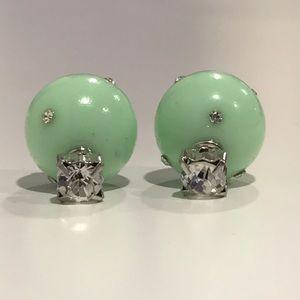 Jewelry - Double Sided Earrings