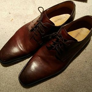 Magnanni Other - Magnanni Oxford Dress Shoes