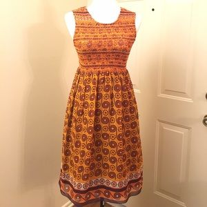 Anna Sui Dresses & Skirts - Anna Sui dress