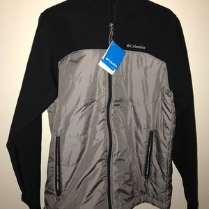 Columbia Other - Brand new men's Colombia jacket