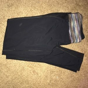Swell Pants - Swell small workout capris