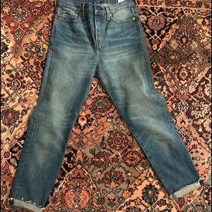 Levi's Denim - Levi's Wedgie fit jean size 26