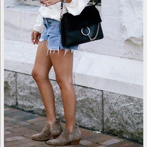 Sigerson Morrison Shoes - Sigerson morrison Belin cutout booties ankle boots